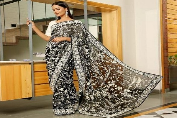 5 traditional saree styles for this festive season