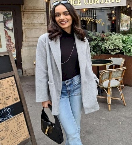Manushi Chhillar : Important for men, women to be vocal about rights of girls
